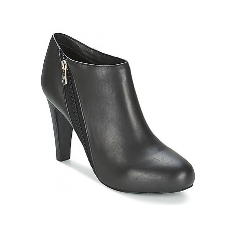 See by Chloé SB24172 women's Low Boots in Black