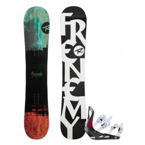 Snowboarding equipment Rossignol