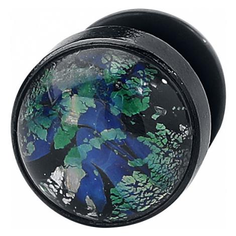 Mysterium® - Piece Of Earth - Fake plug set - multicolour