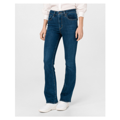 Levi's® 725™ High-Waisted Bootcut Jeans Blue Levi´s