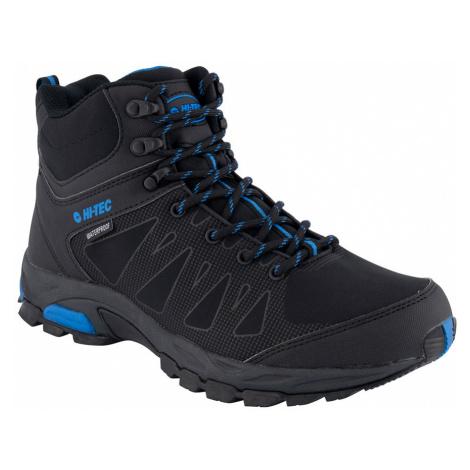 Hi-Tec Mens Raven Mid Waterproof Walking Boots
