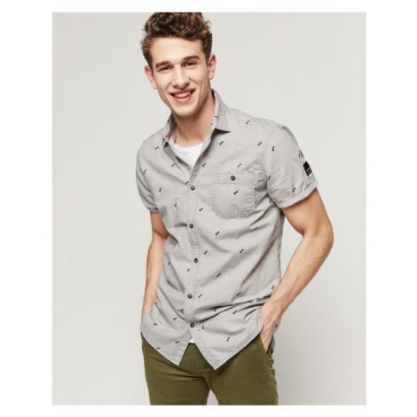 O'Neill Delica Shirt Grey