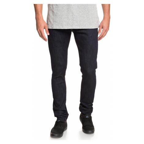 jeans Quiksilver Distorsion Rinse - BSNW/Rinse - men´s
