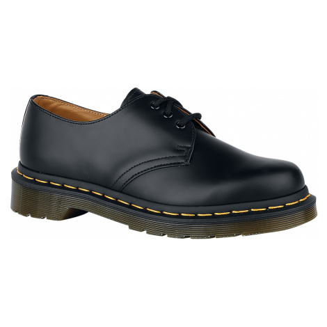 Dr. Martens - 1461 DMC Smooth - Shoes - black Dr Martens