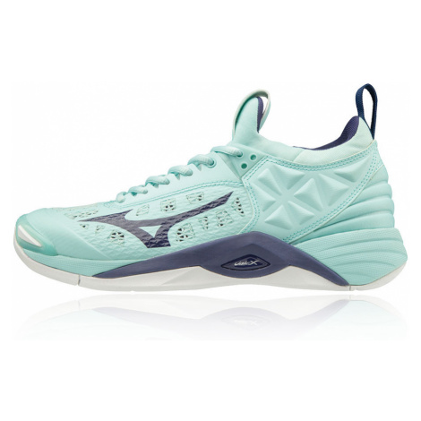 Mizuno Wave Momentum Women's Indoor Court Shoes