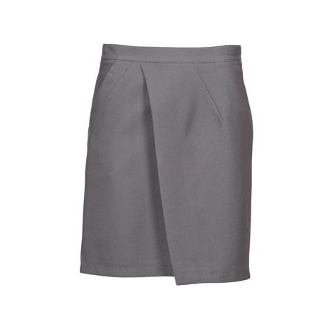Kookaï COUCHIBA women's Skirt in Grey