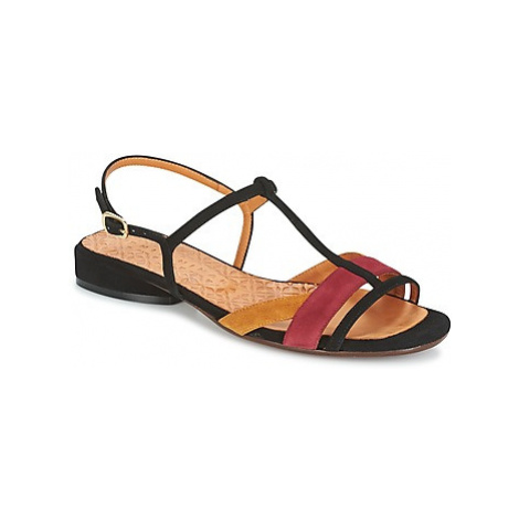 Chie Mihara VOS women's Sandals in Black