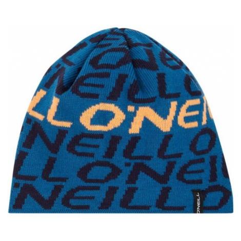 O'Neill BB BOYS BANNER BEANIE blue 0 - Boys' winter beanie