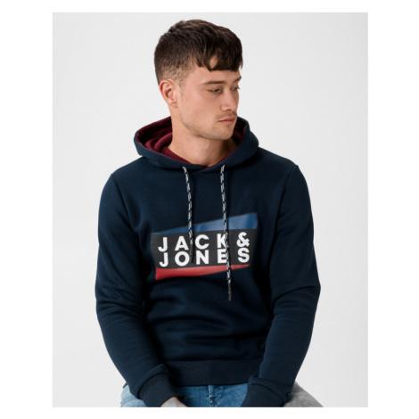 Jack & Jones Anton Sweatshirt Blue