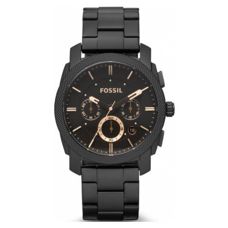 Fossil Watch Machine Mens