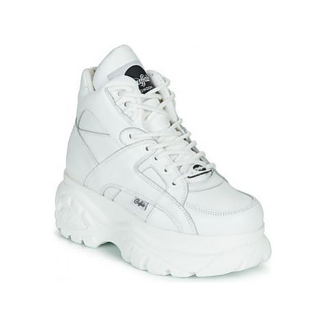 Buffalo 1534068 women's Mid Boots in White