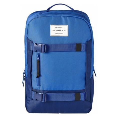 O'Neill BM BOARDER PLUS BACKPACK blue - Skate backpack