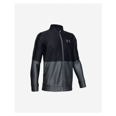 Under Armour Prototype Kids jacket Black