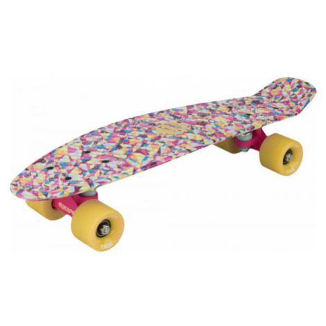 Reaper DOVER - Plastic skateboard