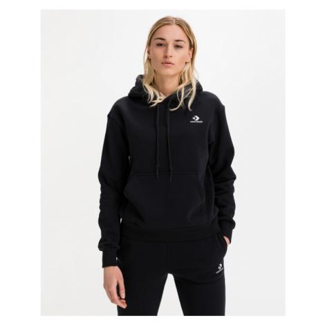 Converse Sweatshirt Black