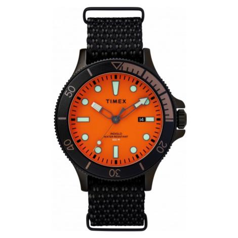 Timex Expedition Allied Coastline Watch TW2T30200