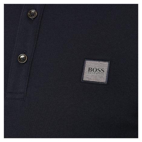 BOSS Men's Passenger Polo Shirt - Navy Hugo Boss