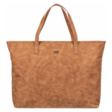 bag Roxy Set It On Fire - NLF0/Camel - women´s
