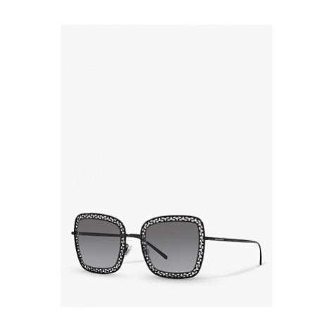 Dolce & Gabbana DG2225 Women's Square Sunglasses