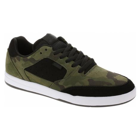 shoes Etnies Veer - Black/Camo - men´s