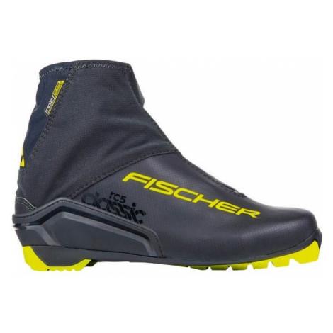 Fischer RC5 CLASSIC - Men's classic nordic ski boots