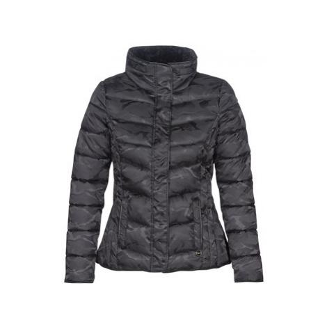 Kaporal GLIT women's Jacket in Black