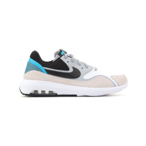 Nike Air Max Nostalgic 916781 100 men's Shoes (Trainers) in Multicolour
