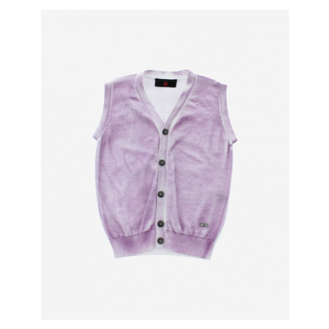 John Richmond Kids Vest Pink