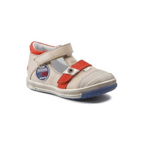 GBB SOREL boys's Children's Sandals in Grey