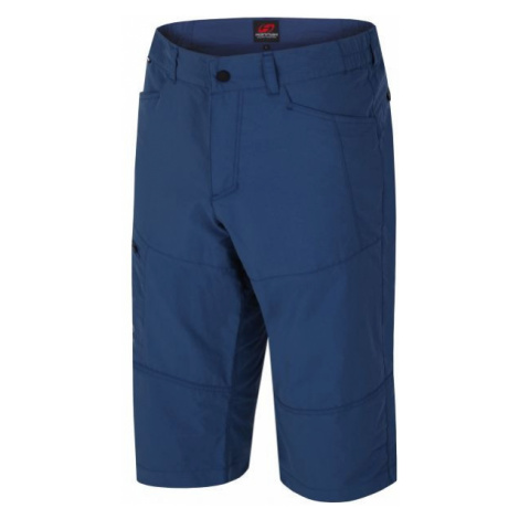 Hannah KIER dark blue - Men's shorts