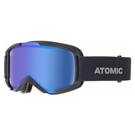 Atomic SAVOR PHOTO black - Unisex ski goggles
