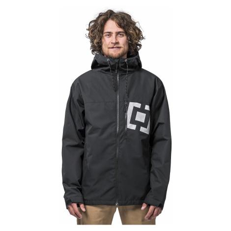 jacket Horsefeathers Isaac - Black - men´s