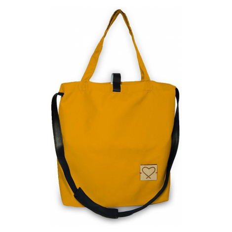 bag Xiss Shopper Bag - Banana - women´s