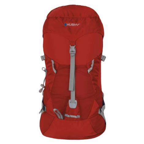 Husky SLIGHT 33 red - Hiking backpack