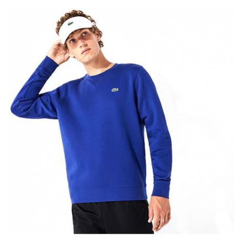 Lacoste S SWEATSHIRT blue - Men's sweatshirt