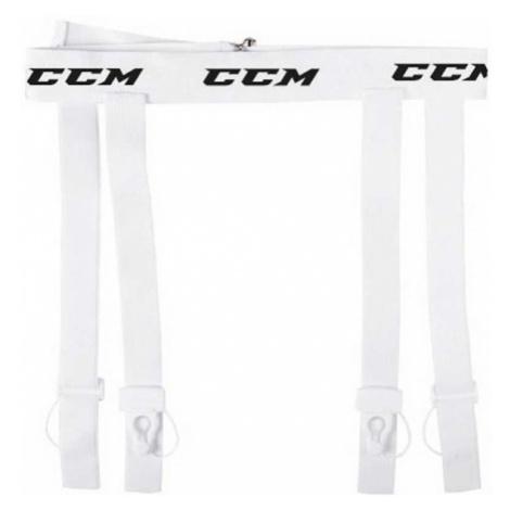 CCM GARTER BELT LOOP JR - Children's garter belt