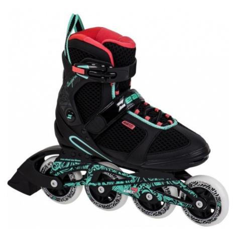 Zealot SUSPIRO - Fitness in-line skates