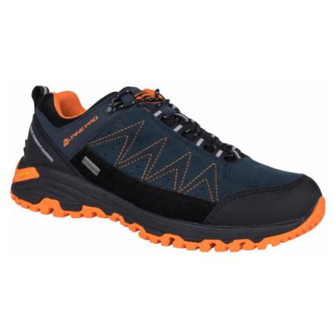 ALPINE PRO ZEMERE - Unisex outdoor shoes