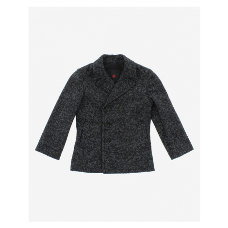 John Richmond Kids Coat Grey