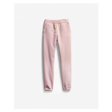 GAP Kids Joggings Pink Beige