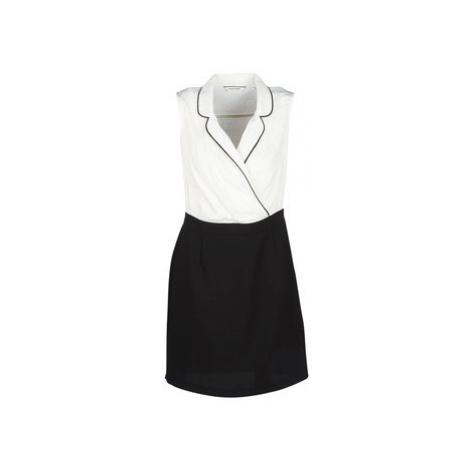 Naf Naf ESTRI R2 women's Dress in Black
