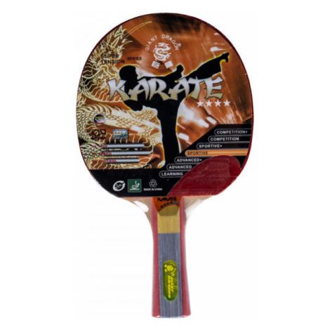 Giant Dragon KARATE brown - Table tennis bat
