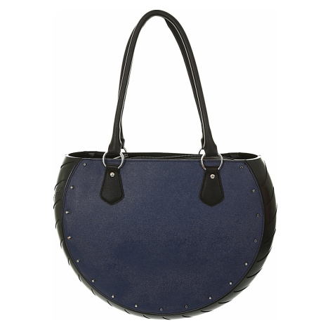 bag Ty's Bag Saffiano - Blue
