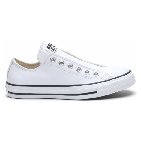 Converse Chuck Taylor All Star Slip On White