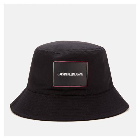 Calvin Klein Jeans Women's Sport Essentials Bucket Hat - Black