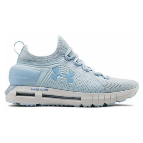 Under Armour HOVR PHANTOM SE W blue - Women's leisure footwear