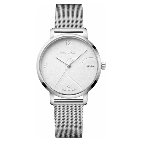 Wenger Watch Metropolitan Donnissima Ladies