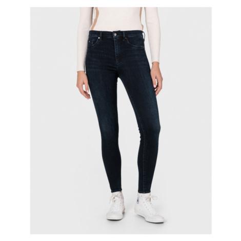 GAS Sumatra Pop-Up Jeans Blue