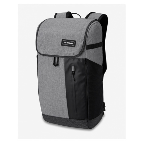 Dakine Concourse Backpack Black Grey Colorful