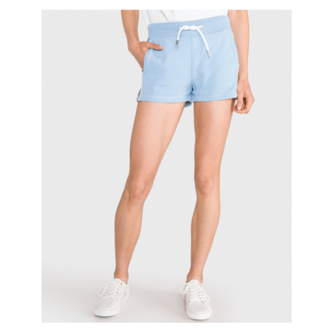 SuperDry Alicia Shorts Blue